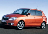 SKODA Fabia 1.4 TDI PD 80PS Green-Line +DPF Estate