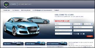 VCARS Home Page