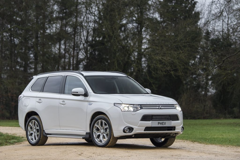 5 Best Used Plug In Hybrid Cars For 15 000 Aa Cars