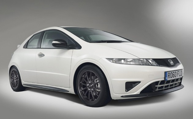 Honda Civic Ti 2013