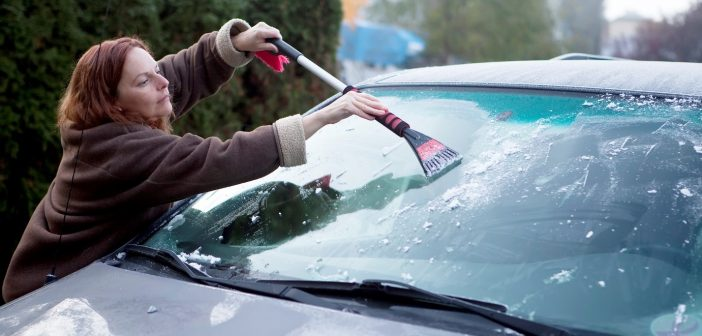 Seasonal Motoring Advice: What to Consider for Each Season