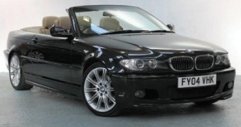 Looking for a used BMW?