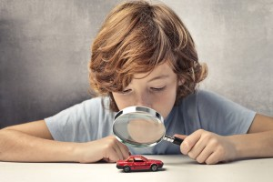 Four awesome car games you played as a kid