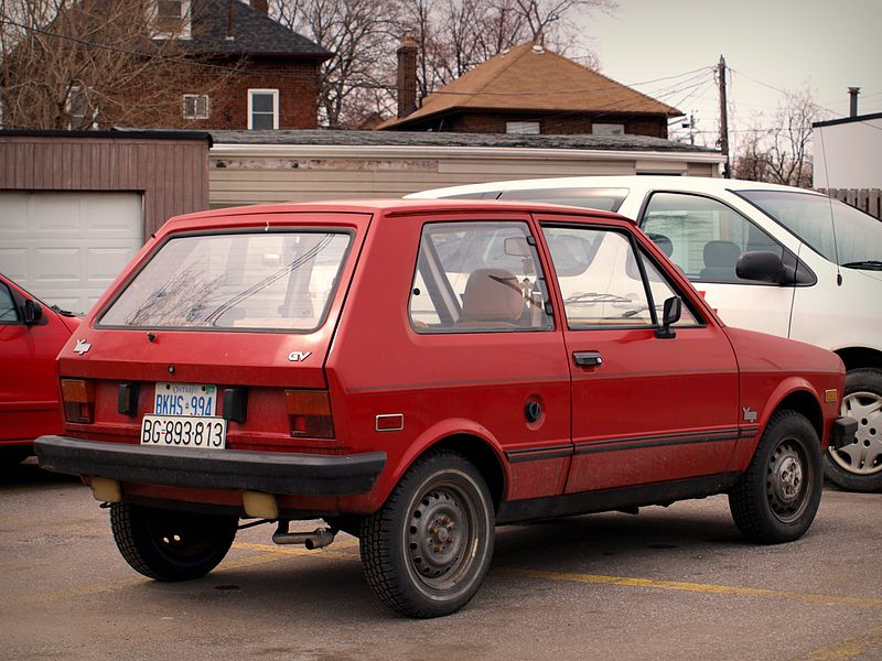 800px-Red_Yugo_GV_in_Junction_Triangle,_Toronto,_Canada