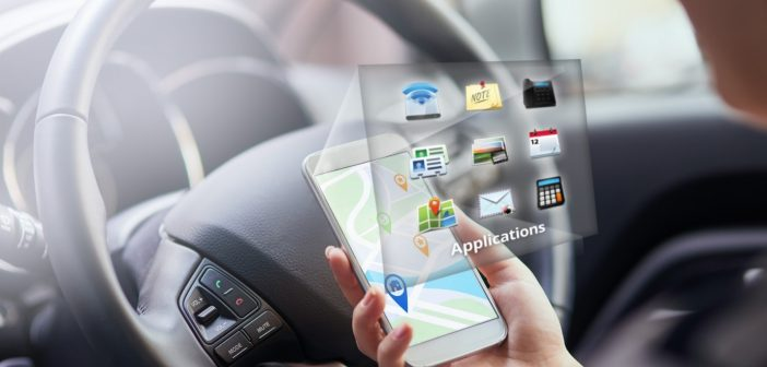 Best driving apps to help you become a safer driver