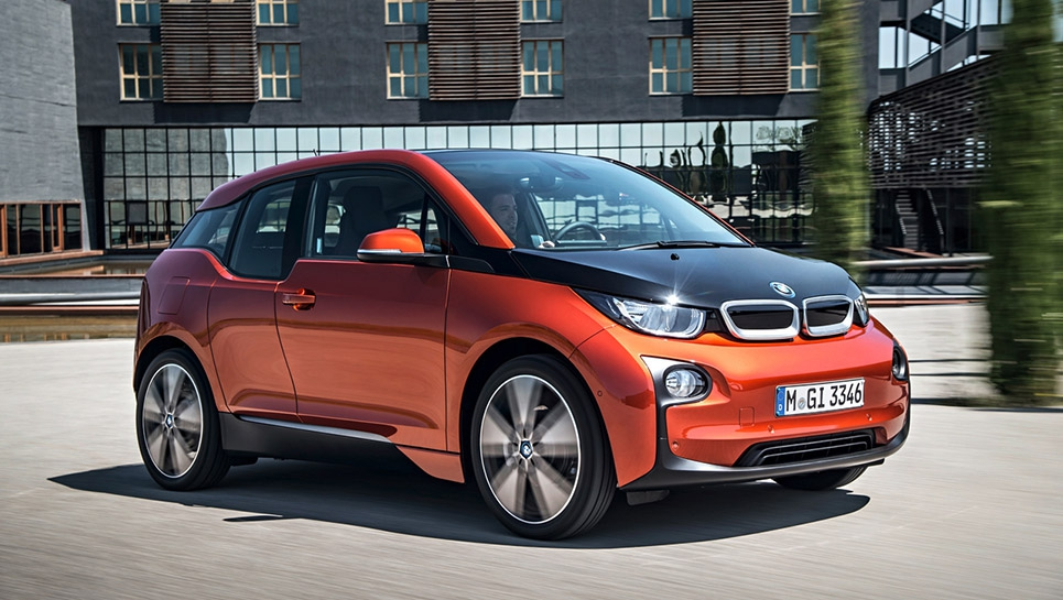 Every Electric Car In Production You Should Know About Aa Cars