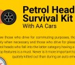 Petrol Head's Survival Kit Featured