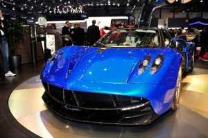 The Geneva Motor Show overview: what can we look forward to?