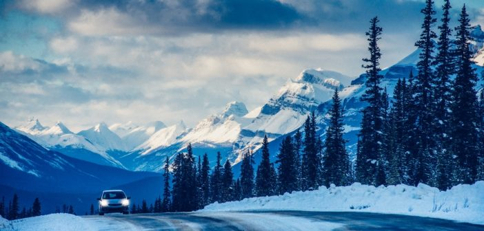 The best cars for different winter adventures