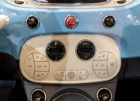 Which in-car features suit your driving habits?
