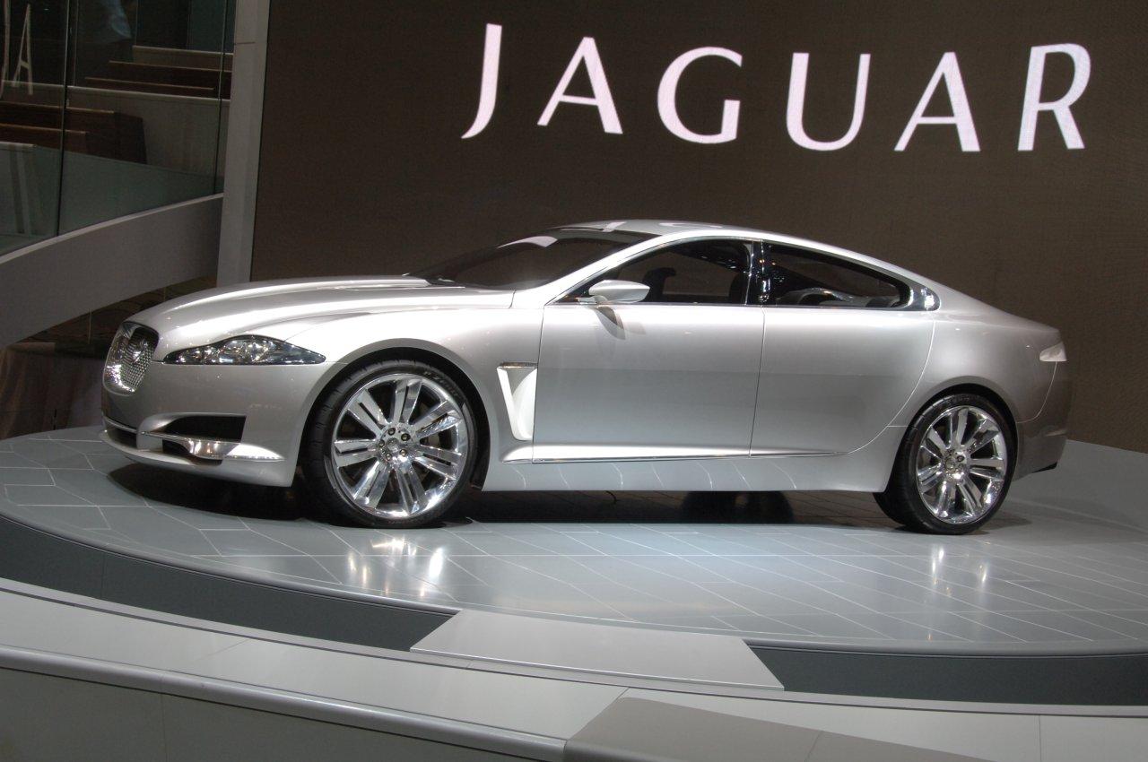 The jaguar brand contains the best dealerships in the uk according to