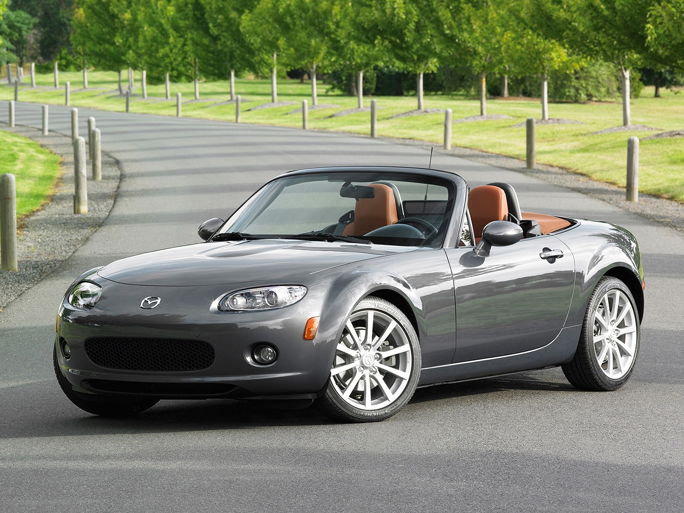 mazda mx 5 named future classic aa cars. Black Bedroom Furniture Sets. Home Design Ideas