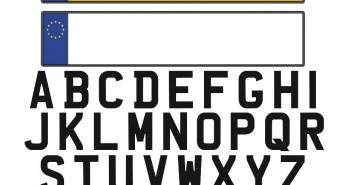 New number plates released