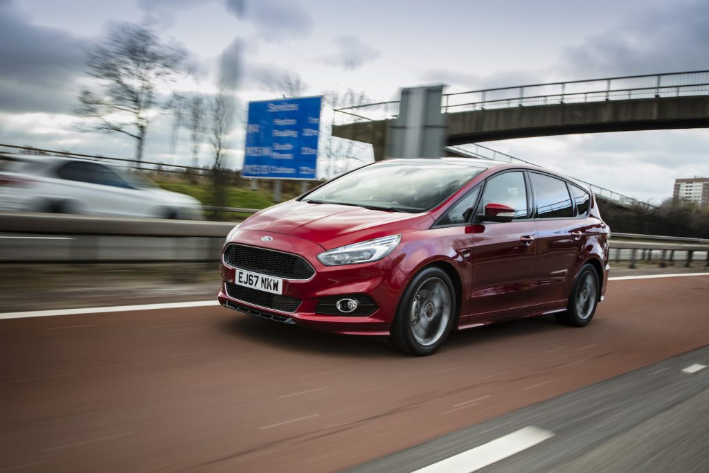 Best 7 Seater Cars >> The Best 7 Seater Cars On Sale In The Uk Aa Cars