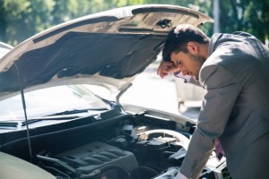 Under the bonnet: essential safety maintenance