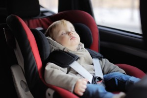 Top six baby-friendly cars