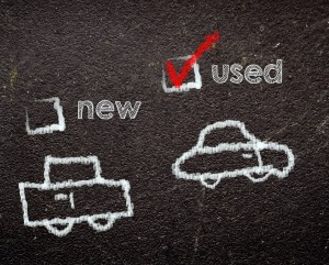 Comprehensive guide to buying a used car