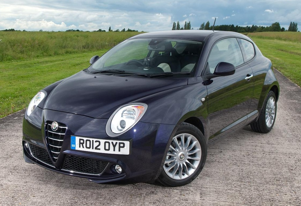 Used alfa romeo giulietta for sale uk