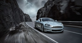 Coolest Car Brand - Aston Martin