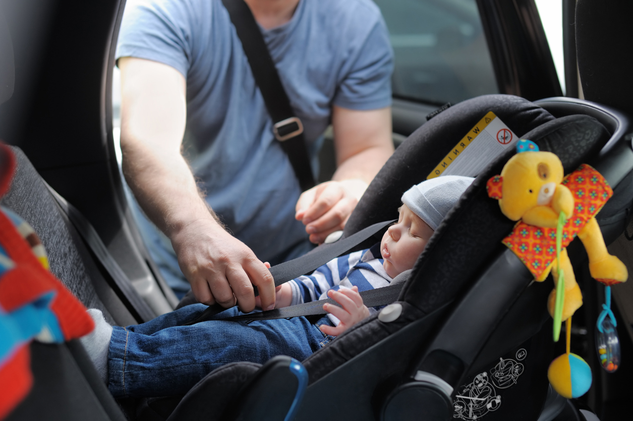 Top 6 Baby Friendly Cars The Best Cars For New Parents Aa Cars