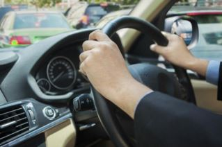 Black box insights: the technology assisting new drivers