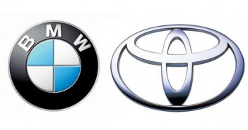 BMW and Toyota Partnership