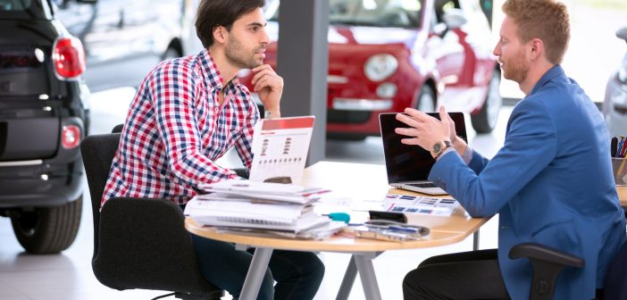 AA Cars Approved Dealer standard excites UK auto industry