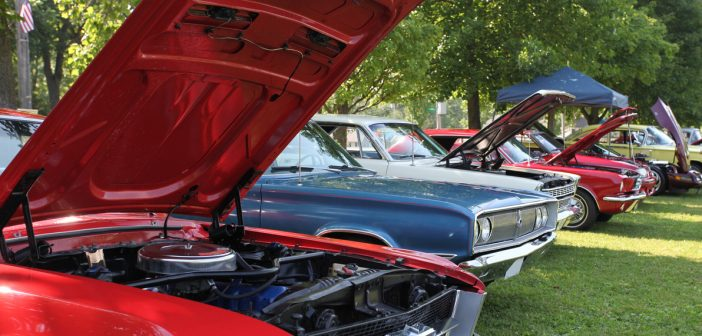 Best Car Shows This Summer