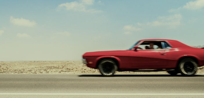Popular cars from films