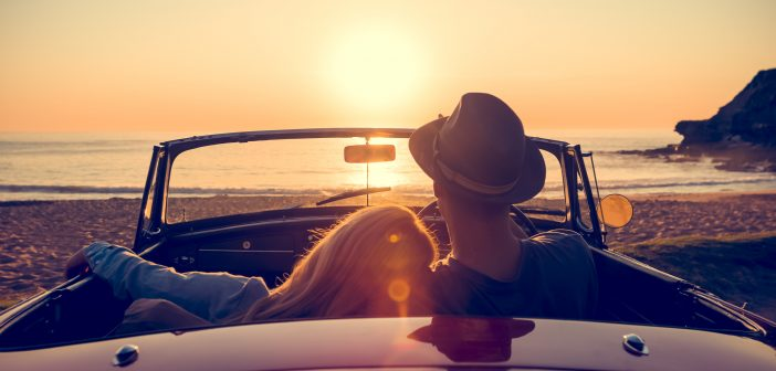 Essential summer car safety tips and checks