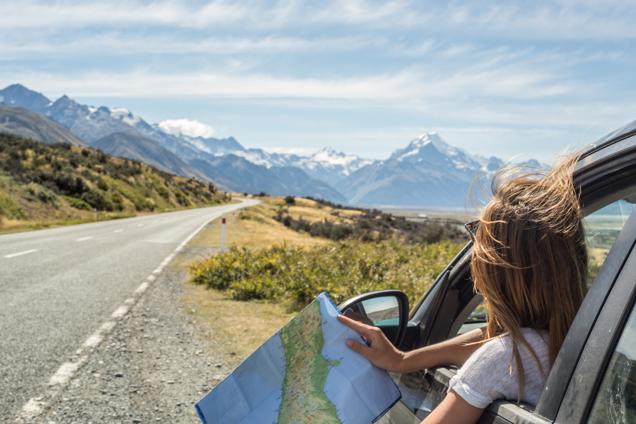 The best cars for different summer driving adventures  AA