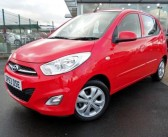 Car of the Week: Hyundai i10