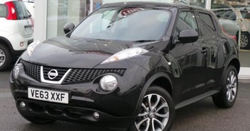 Car of the Week: Nissan Juke