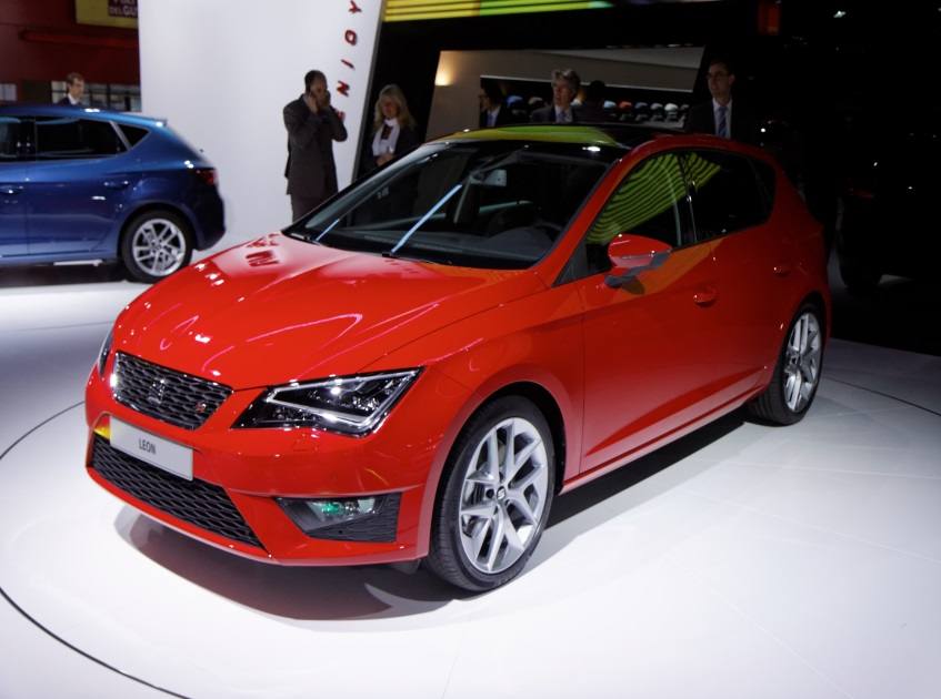 new car releases 2014 ukOur Guide to the Best Family Cars of 2014  AA Cars