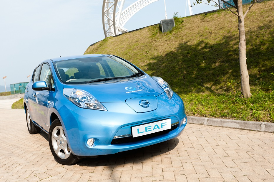 One of the first electric cars on the market, theNissan Leafstill remains one of the most popular too