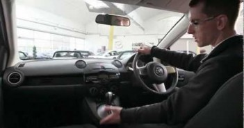 Mazda 2 Video Review