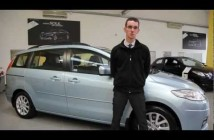 Mazda 5 Video Review