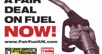 Supporting FairFuel