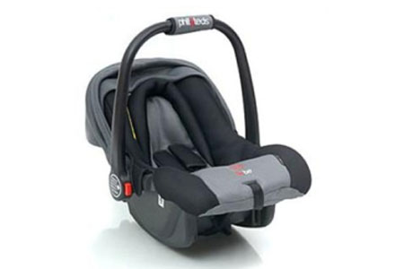 Phil & Teds Bebe Car Seats HS