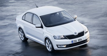 Skoda Rapid Announced