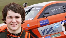 Tom Sharp Ginetta G55 Top Driver