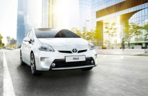 Toyota Prius most affected by recall