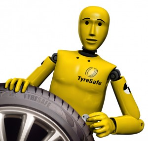 October's Tyre Safety Month