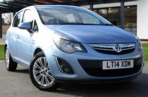 The secrets behind Vauxhall Corsa's success