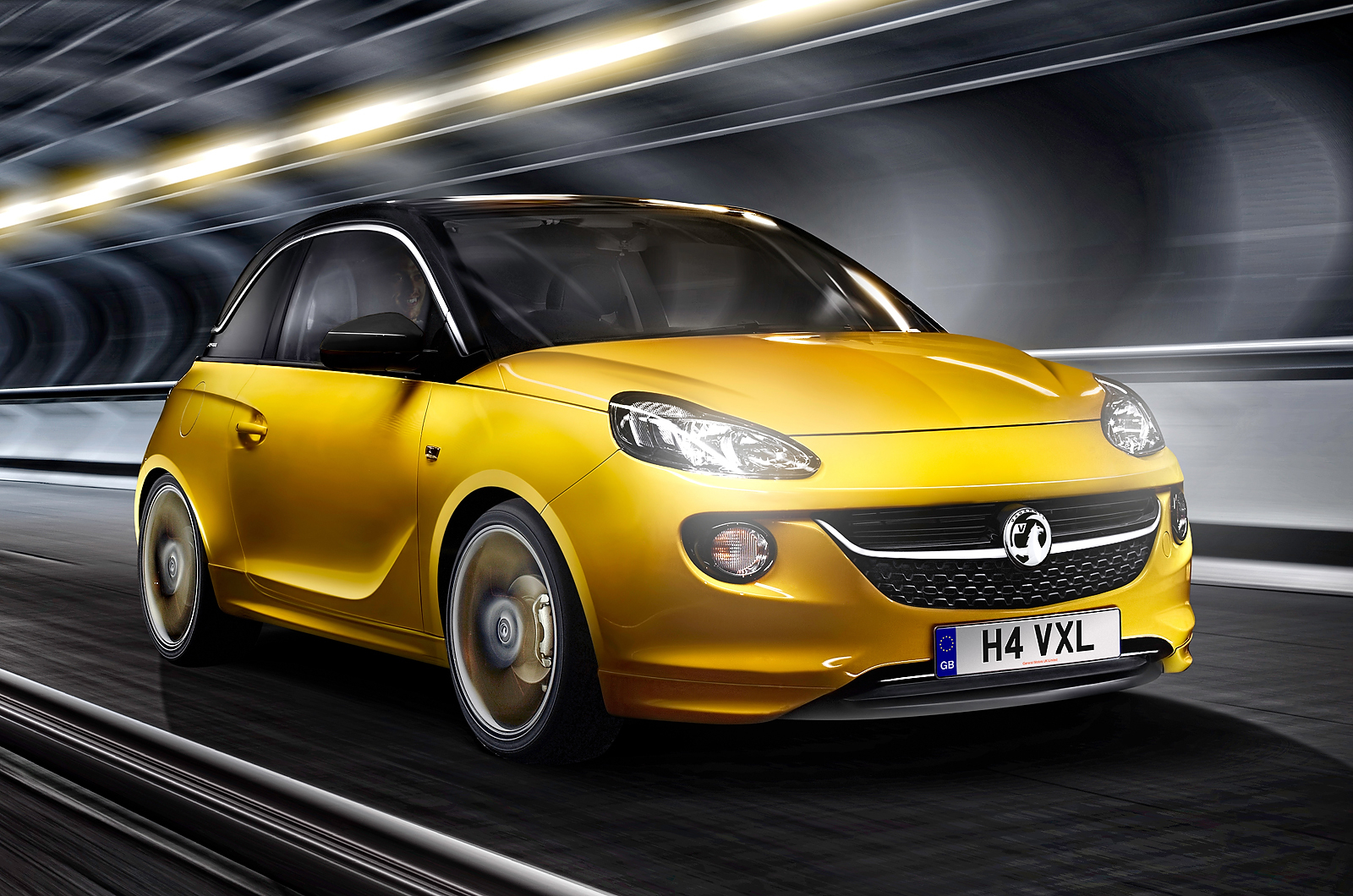 New Vauxhall Adam Can You Adam N Eve It Aa Cars