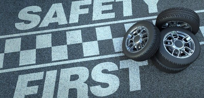 Car safety ratings explained