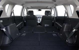 Car Reviews Toyota Corolla Verso 2 0 D 4d T Spirit The Aa