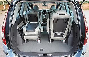 picture of fiat ulysse open boot