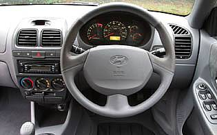 picture of steering wheel