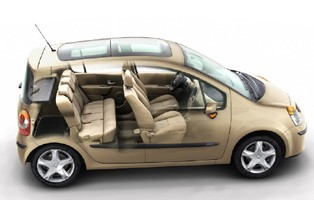 car reviews renault modus 1 2 authentique the aa. Black Bedroom Furniture Sets. Home Design Ideas